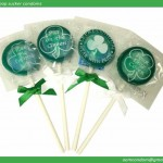 A Lollipop sucker condoms Variety Christmas Fun Pack condom