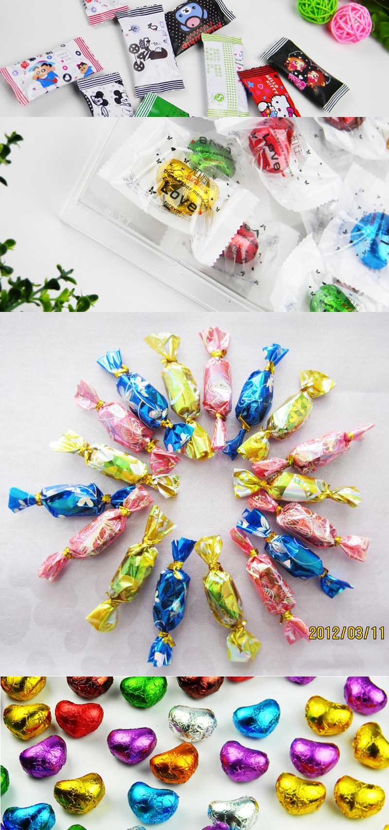 Candy gummy fiesta Condom