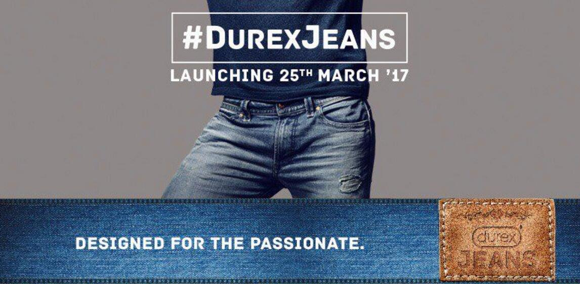 A Popular Condom Company Is Launching a Jeans Line