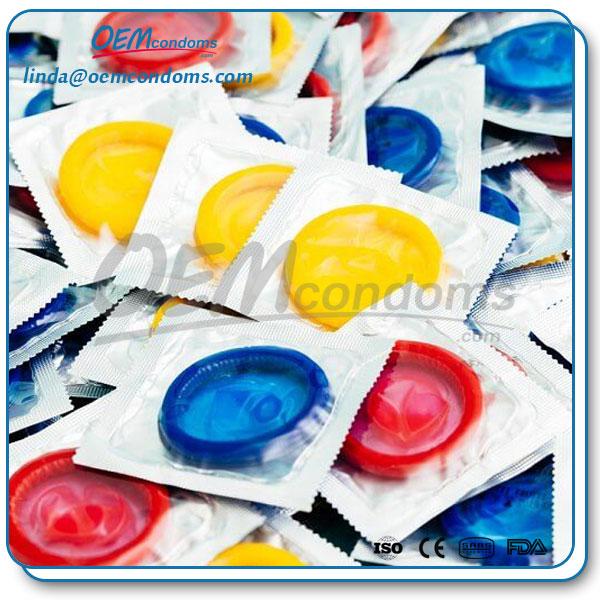 types of condoms, dotted condoms, ribbed condoms, condom manufacturers, custom condoms factories