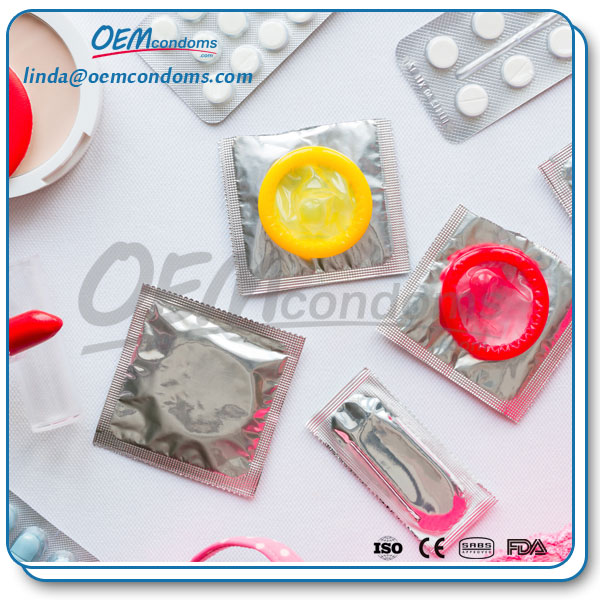 custom condom factory, small condom suppliers, large size condom suppliers, polyurethane condoms