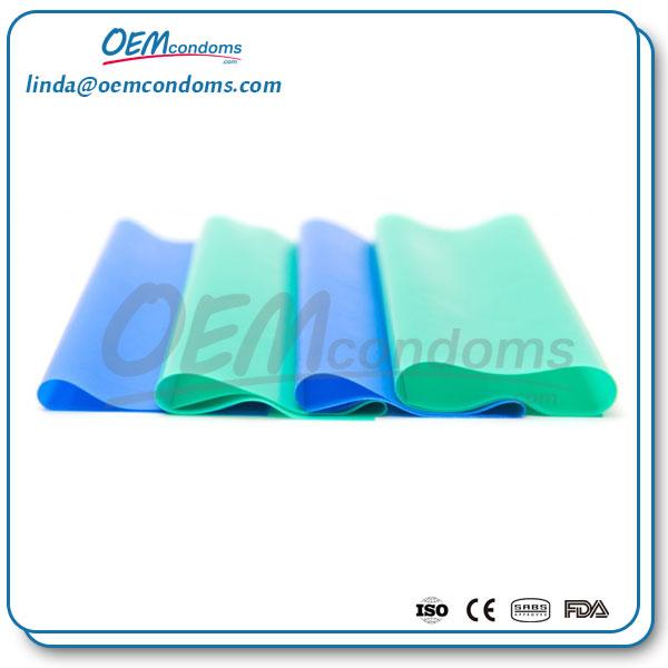 flavored condoms, dental dam supplier, flavored condom manufacturer