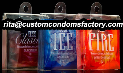fire and ice condom