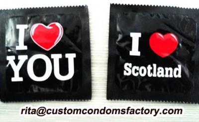 private label condoms,custom condoms,promotion condom