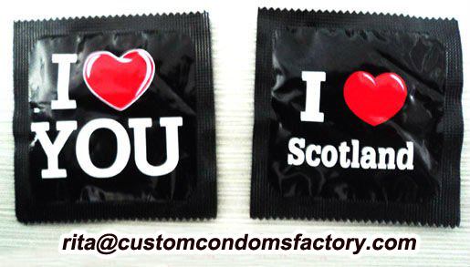 private label condoms,custom condoms,promotion condom