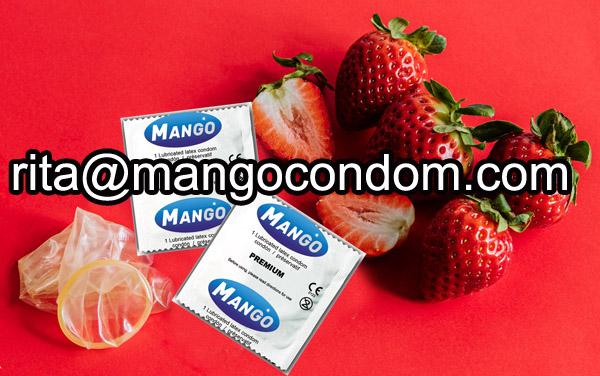 brand condom producer