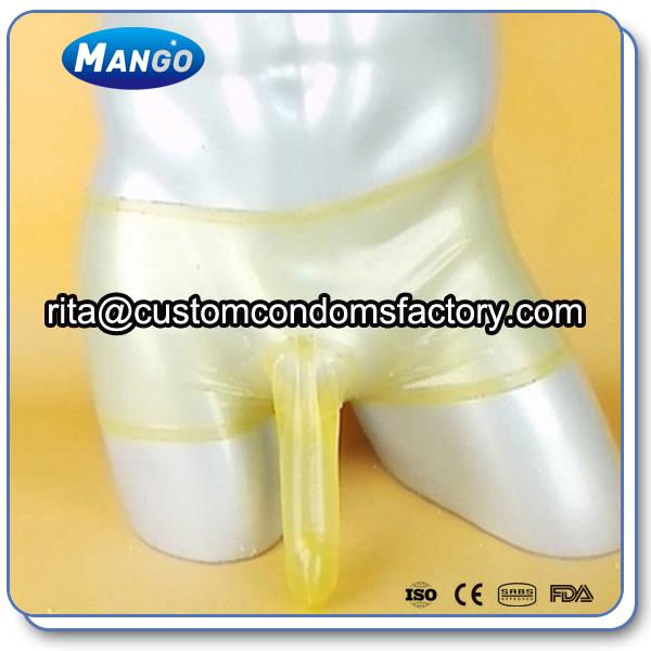 new condom,pant condom,novelty condom