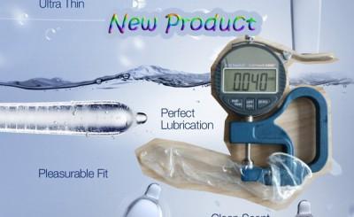air thin condom