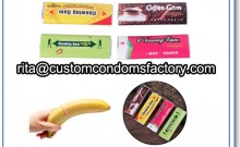 gift condom,new package condom,new condom