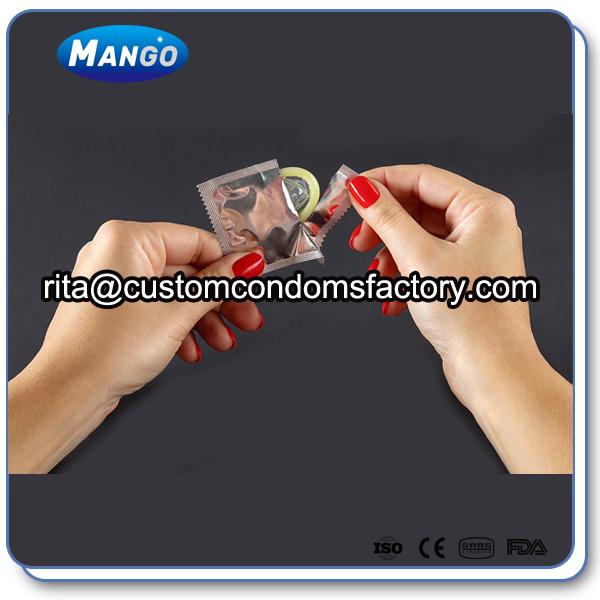 cheap price condom supplier