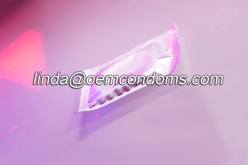 Prolong condom with high standard