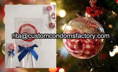 lollipop condoms,gift condoms,safe condoms