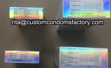 condom box,condom package,custom condom packing