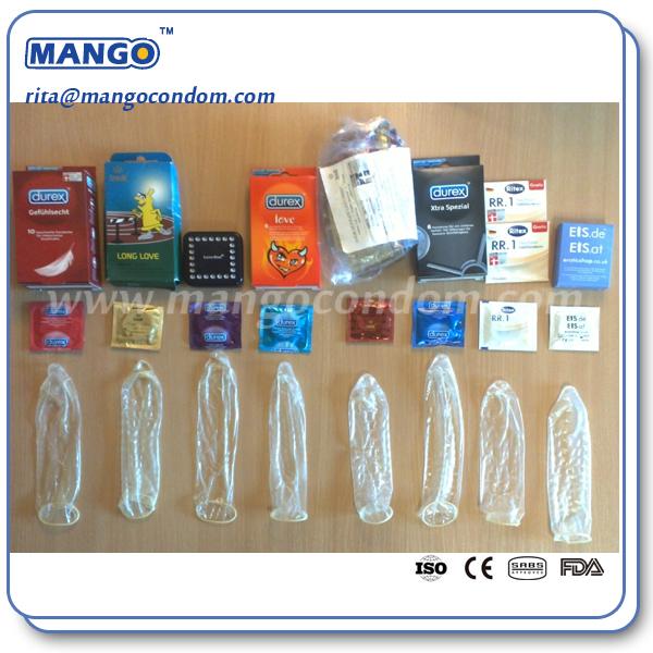 condom delivery