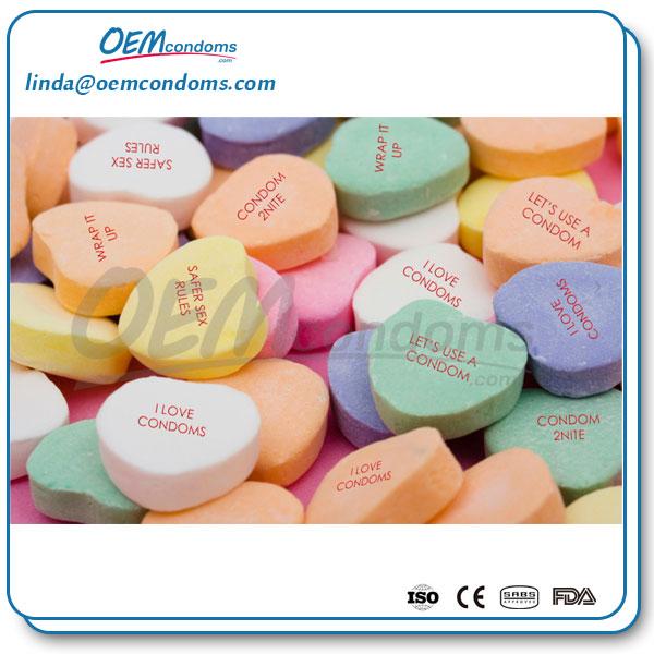 ribbed condom, flavored condoms, large size condoms, small size condoms, condom suppliers