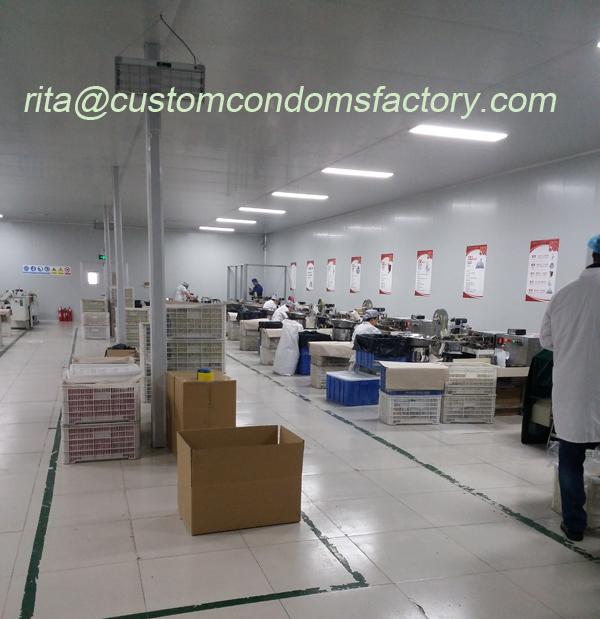 condom factory,custom condom factory,brand condom factory