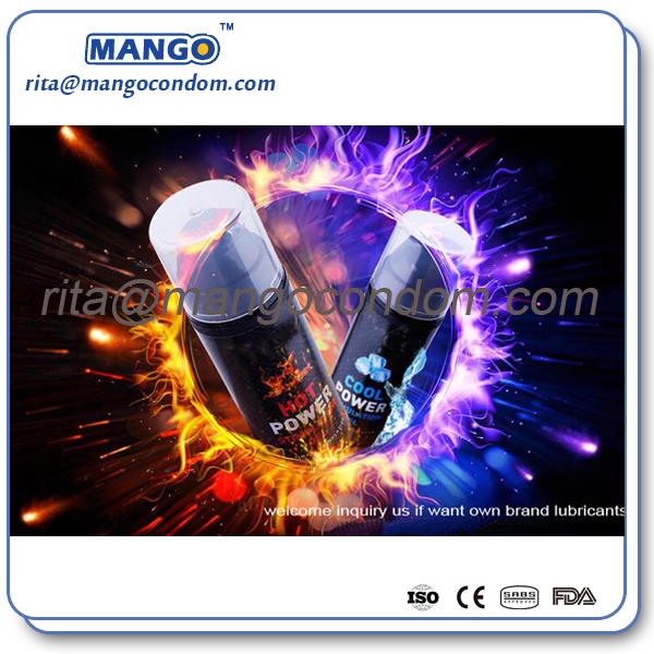 warming lubricant,hot lubricant,warming jelly