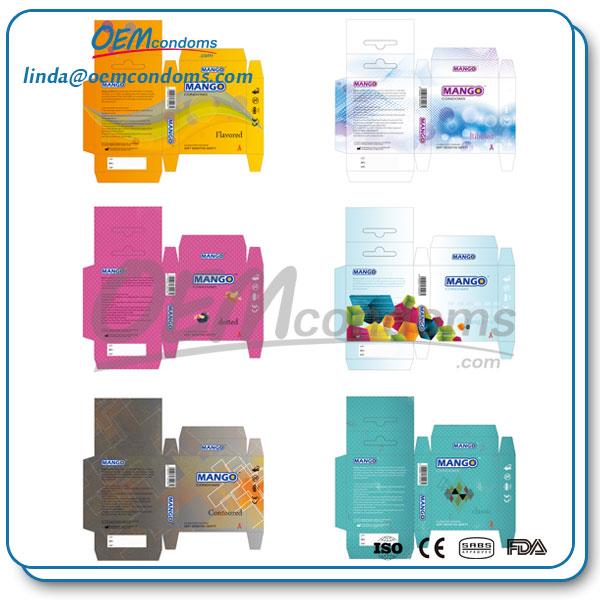 MANGO brand condom, ribbed condom, smooth condom, delay condom suppliers